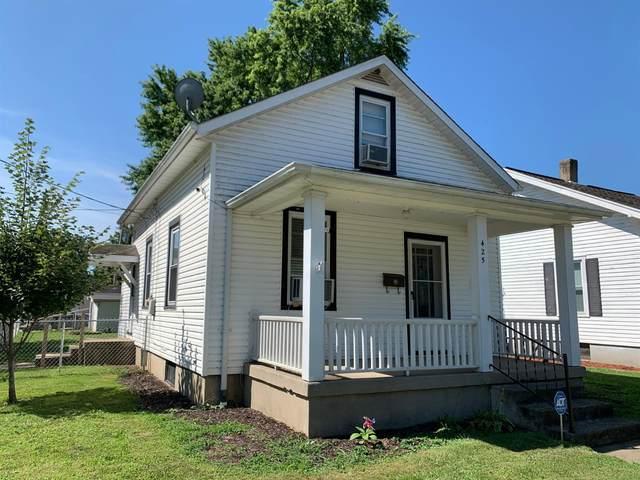 425 Hooven Avenue, Hamilton, OH 45015 (#1671337) :: Century 21 Thacker & Associates, Inc.