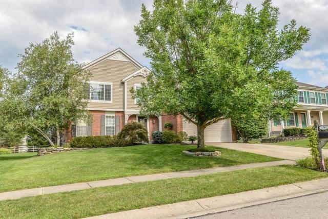 7742 Clearwater Court, Deerfield Twp., OH 45040 (MLS #1671340) :: Apex Group