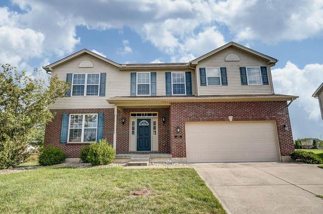 4413 Breakers Point, West Chester, OH 45069 (#1671384) :: Century 21 Thacker & Associates, Inc.