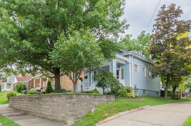 3741 Herbert Avenue, Cheviot, OH 45211 (#1671389) :: Century 21 Thacker & Associates, Inc.