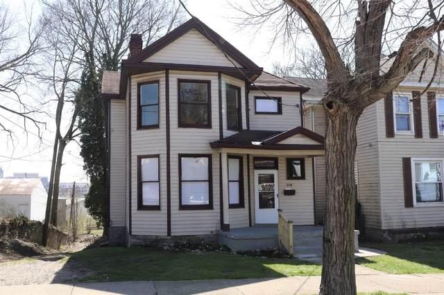 118 N C Street, Hamilton, OH 45011 (#1671397) :: The Chabris Group