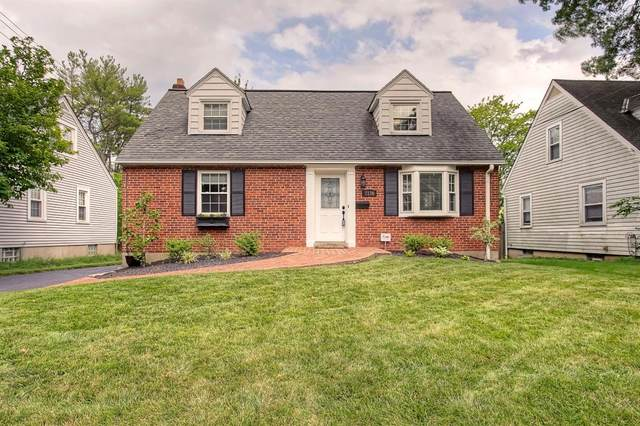 7136 Summit Avenue, Madeira, OH 45243 (#1671453) :: The Chabris Group