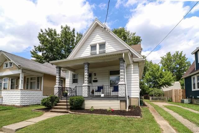 1718 Stevens Avenue, Mt Healthy, OH 45231 (MLS #1671465) :: Apex Group