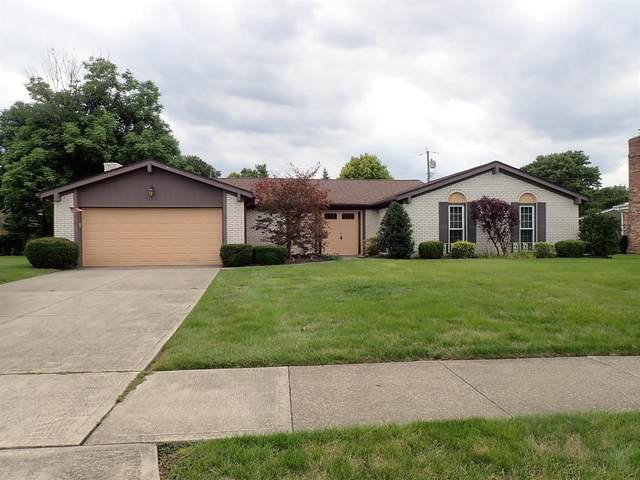 4728 Wicklow Drive, Middletown, OH 45042 (#1671473) :: Century 21 Thacker & Associates, Inc.