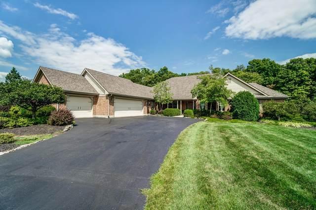 3946 E State Route 73, Waynesville, OH 45068 (#1671504) :: Century 21 Thacker & Associates, Inc.