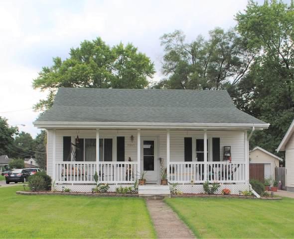 2200 Whitter Street, Middletown, OH 45042 (#1671515) :: Century 21 Thacker & Associates, Inc.
