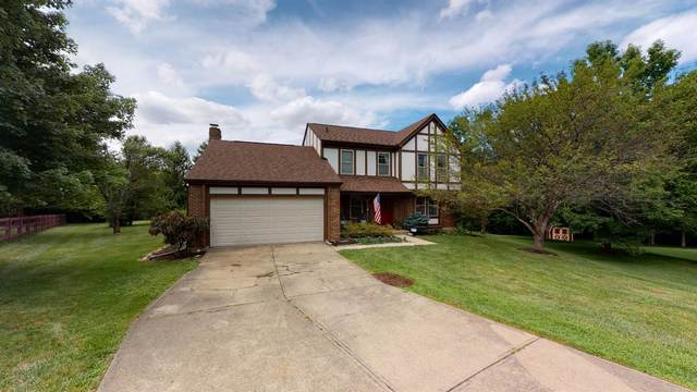 6637 Chessie Drive, West Chester, OH 45069 (MLS #1671517) :: Apex Group