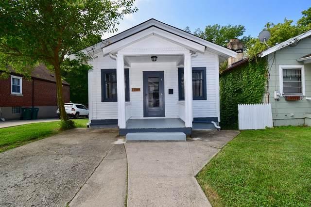 1539 Ambrose Avenue, Cincinnati, OH 45224 (#1671532) :: Century 21 Thacker & Associates, Inc.