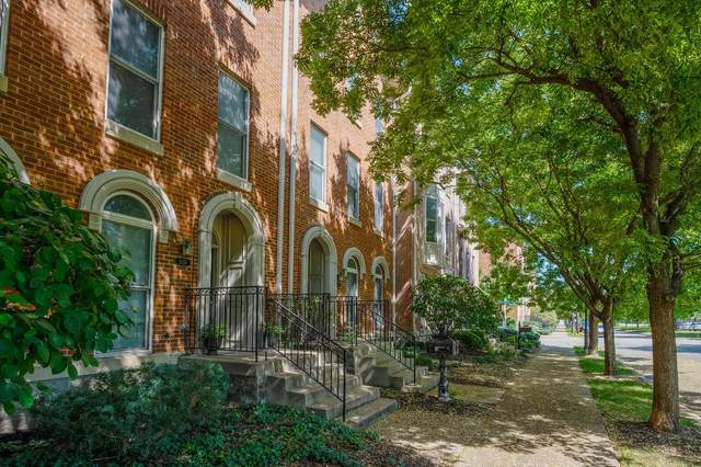 1035 Cutter Street, Cincinnati, OH 45203 (MLS #1671536) :: Apex Group