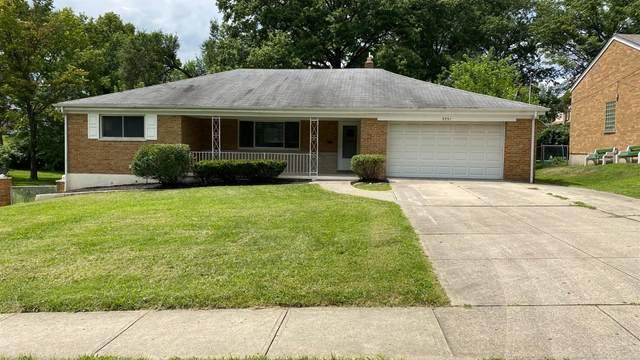 3951 Roswell Avenue, Cheviot, OH 45211 (#1671548) :: Century 21 Thacker & Associates, Inc.