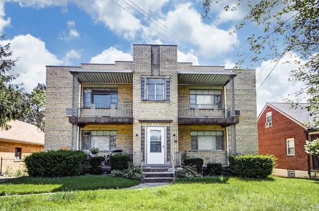 3524 Robb Avenue, Cincinnati, OH 45211 (#1671570) :: Century 21 Thacker & Associates, Inc.