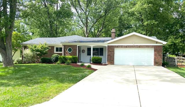 9620 Allegro Court, Symmes Twp, OH 45140 (#1671572) :: The Chabris Group