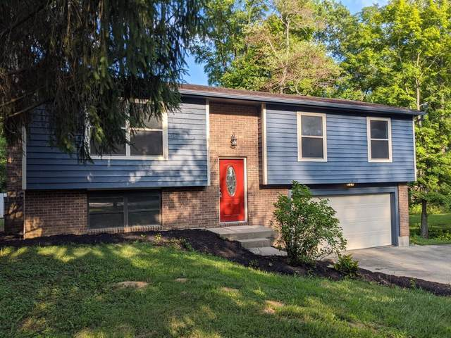 4170 Glen Este Withamsville Road, Union Twp, OH 45245 (#1671579) :: The Chabris Group