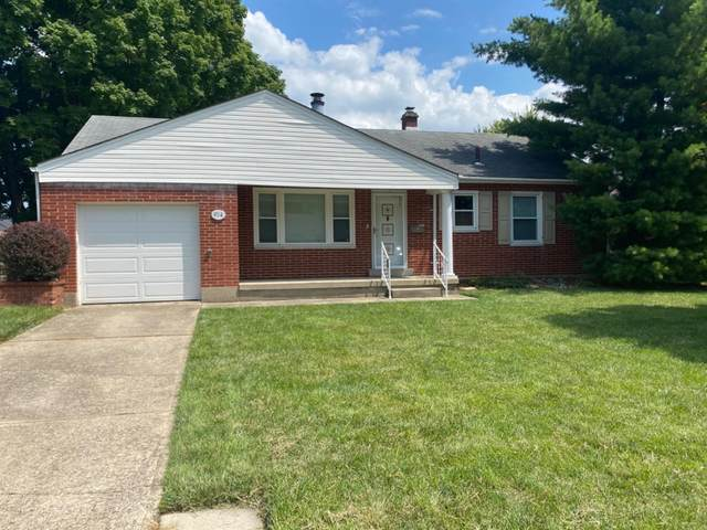 914 Quincy Drive, Hamilton, OH 45013 (#1671583) :: The Chabris Group
