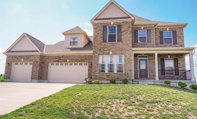 5571 Oakview Terrace, Liberty Twp, OH 45011 (#1671597) :: The Chabris Group