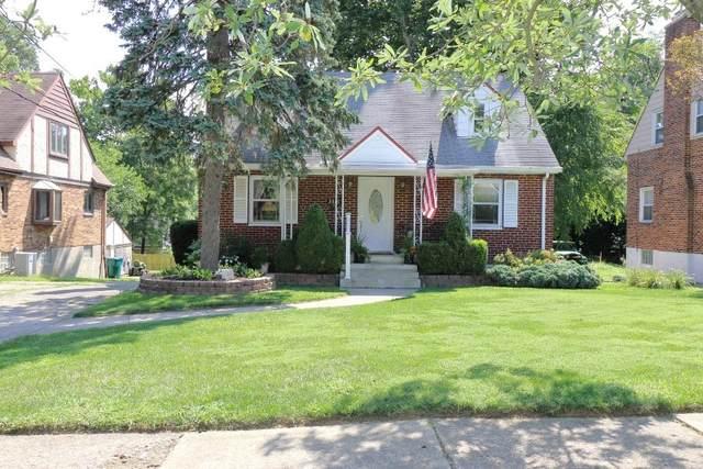 3316 Mclelland Avenue, Cincinnati, OH 45211 (#1671598) :: Century 21 Thacker & Associates, Inc.