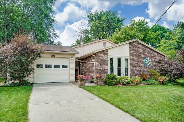 1341 Forester Drive, Springfield Twp., OH 45240 (#1671608) :: The Chabris Group