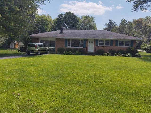 1790 Hillcrest Avenue, Wilmington, OH 45177 (#1671666) :: The Chabris Group