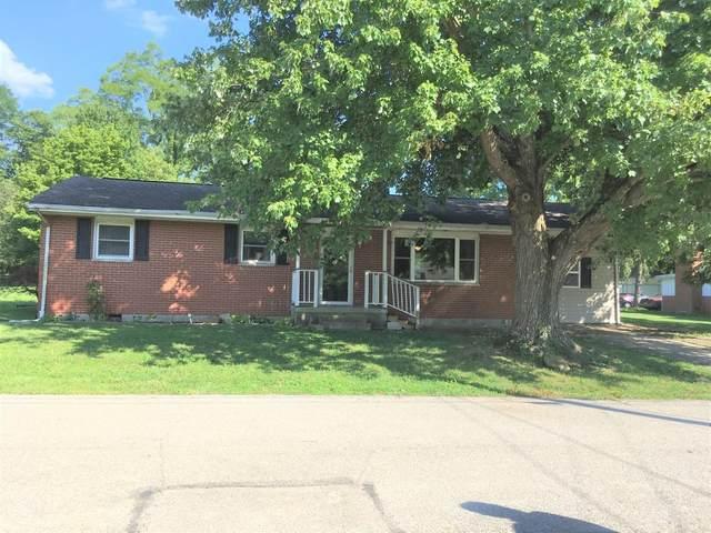 108 Sugartree Street, Clarksville, OH 45113 (#1671667) :: Century 21 Thacker & Associates, Inc.