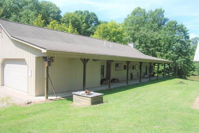 4413 Stony Hollow Road, Scott Twp, OH 45121 (#1671678) :: The Chabris Group