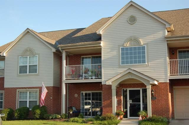 3980 Old Savannah Drive #7, Colerain Twp, OH 45247 (#1671682) :: Century 21 Thacker & Associates, Inc.