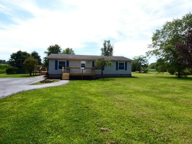 13349 Jamison Road, Fairfield Twp, OH 45135 (#1671709) :: Century 21 Thacker & Associates, Inc.