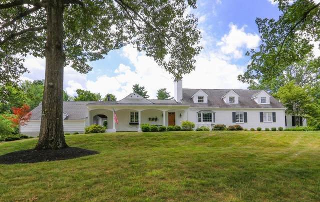 7405 Demar Road, Indian Hill, OH 45243 (MLS #1671713) :: Apex Group