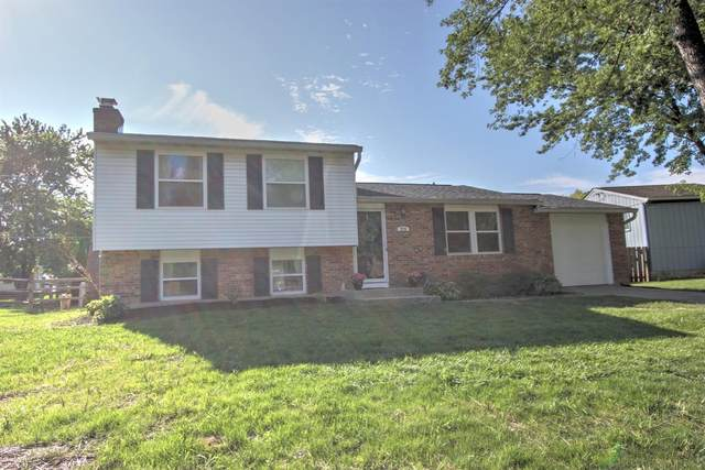 779 Majken Place, Mason, OH 45040 (#1671762) :: Century 21 Thacker & Associates, Inc.