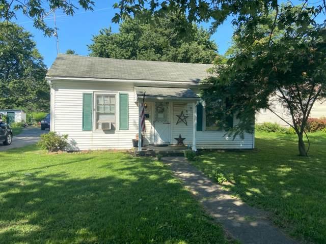399 S Howard Street, Sabina, OH 45169 (MLS #1671785) :: Bella Realty Group