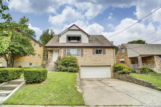 4756 Clevesdale Drive, Cincinnati, OH 45238 (#1671808) :: Century 21 Thacker & Associates, Inc.