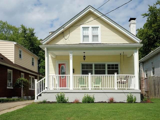 5421 Ward Street, Cincinnati, OH 45227 (#1671811) :: Century 21 Thacker & Associates, Inc.