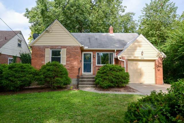 5805 Valley View Avenue, Cincinnati, OH 45213 (#1671818) :: The Chabris Group