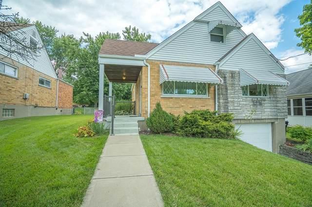 1088 Morado Drive, Cincinnati, OH 45238 (#1671853) :: Century 21 Thacker & Associates, Inc.