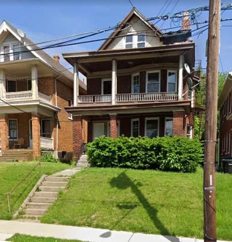 3440 Woodburn Avenue, Cincinnati, OH 45207 (#1671865) :: Century 21 Thacker & Associates, Inc.