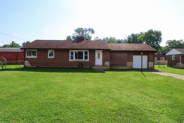 150 Second Street, Morrow, OH 45152 (MLS #1671872) :: Apex Group