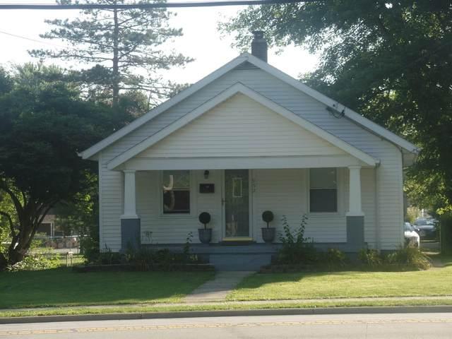 952 Xenia Avenue, Wilmington, OH 45177 (#1671907) :: Century 21 Thacker & Associates, Inc.