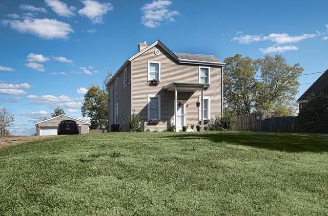 5206 Colerain Avenue, Cincinnati, OH 45223 (#1671922) :: Century 21 Thacker & Associates, Inc.