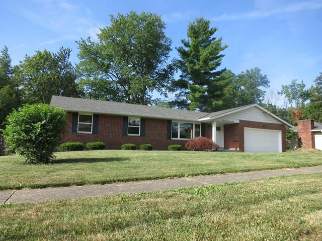 1531 Christine Drive, Fairfield, OH 45014 (#1671932) :: Century 21 Thacker & Associates, Inc.