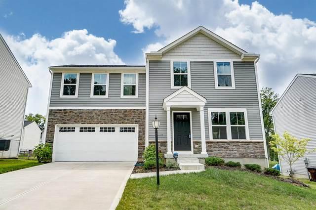 5531 Anne Marie Drive, Morrow, OH 45152 (#1671943) :: Century 21 Thacker & Associates, Inc.