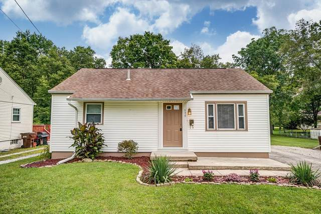 948 Forest Avenue, Milford, OH 45150 (#1671951) :: The Chabris Group