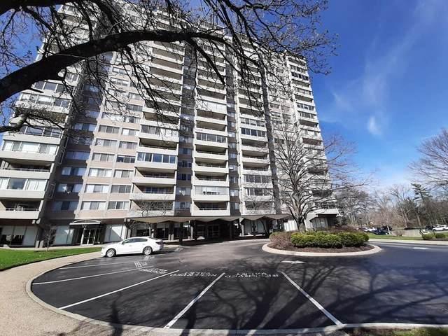 2324 Madison Road #907, Cincinnati, OH 45208 (MLS #1671961) :: Apex Group