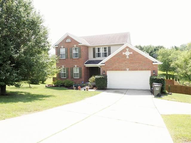 3771 Blue Rock Road, Cincinnati, OH 45247 (#1671985) :: Century 21 Thacker & Associates, Inc.