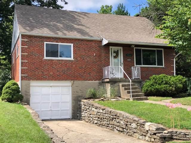 7111 Salmar Court, North College Hill, OH 45231 (#1671992) :: Century 21 Thacker & Associates, Inc.