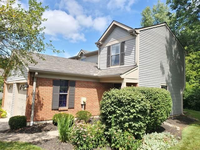 5252 Londonderry Drive, Cincinnati, OH 45241 (#1671997) :: Century 21 Thacker & Associates, Inc.