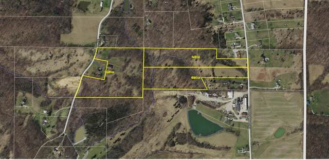 1110-A Carolina Trace Road, West Harrison, IN 47060 (MLS #1672003) :: Apex Group