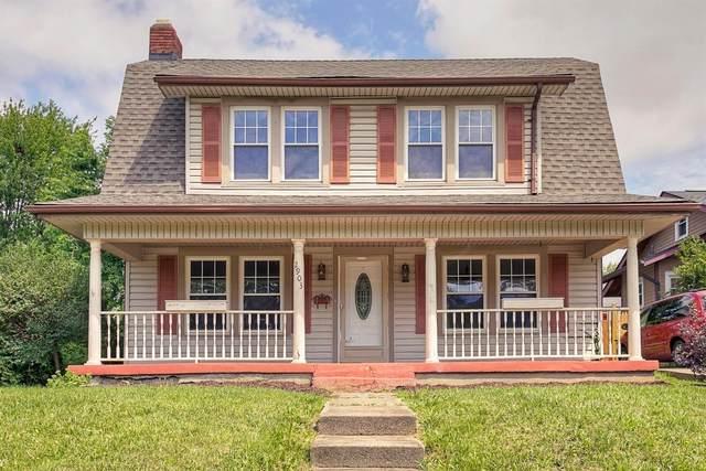2903 Flemming, Middletown, OH 45042 (#1672014) :: Century 21 Thacker & Associates, Inc.