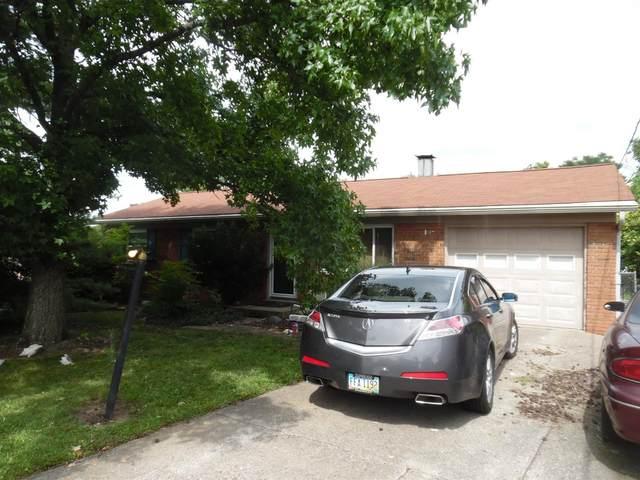 3010 Autumnridge Drive, Colerain Twp, OH 45251 (MLS #1672044) :: Apex Group