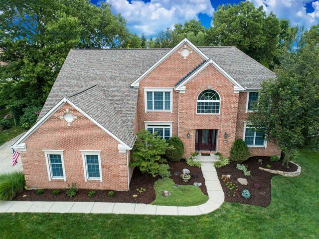8470 Beckett Pointe Drive, West Chester, OH 45069 (MLS #1672062) :: Apex Group