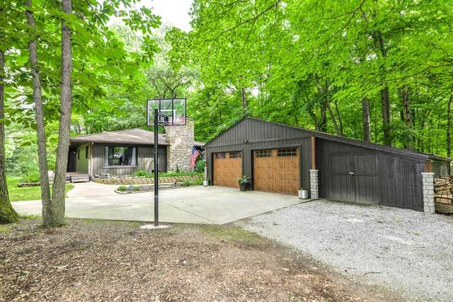 304 Stephens Road, Maineville, OH 45039 (MLS #1672067) :: Apex Group