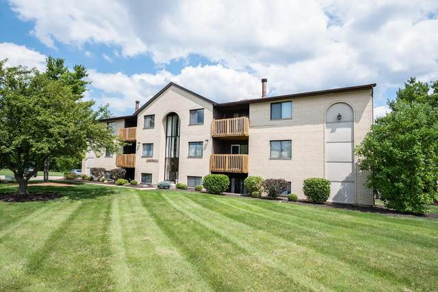 9598 Woodland Hills Drive, West Chester, OH 45011 (MLS #1672084) :: Apex Group